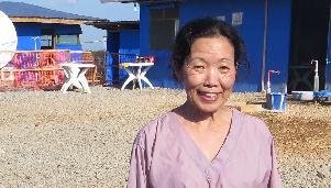 Dr. Kwan Kew Lai '74