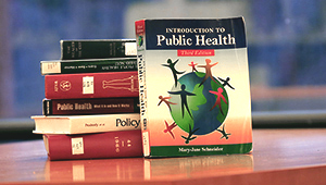 Wellesley celebrates National Public Health Week