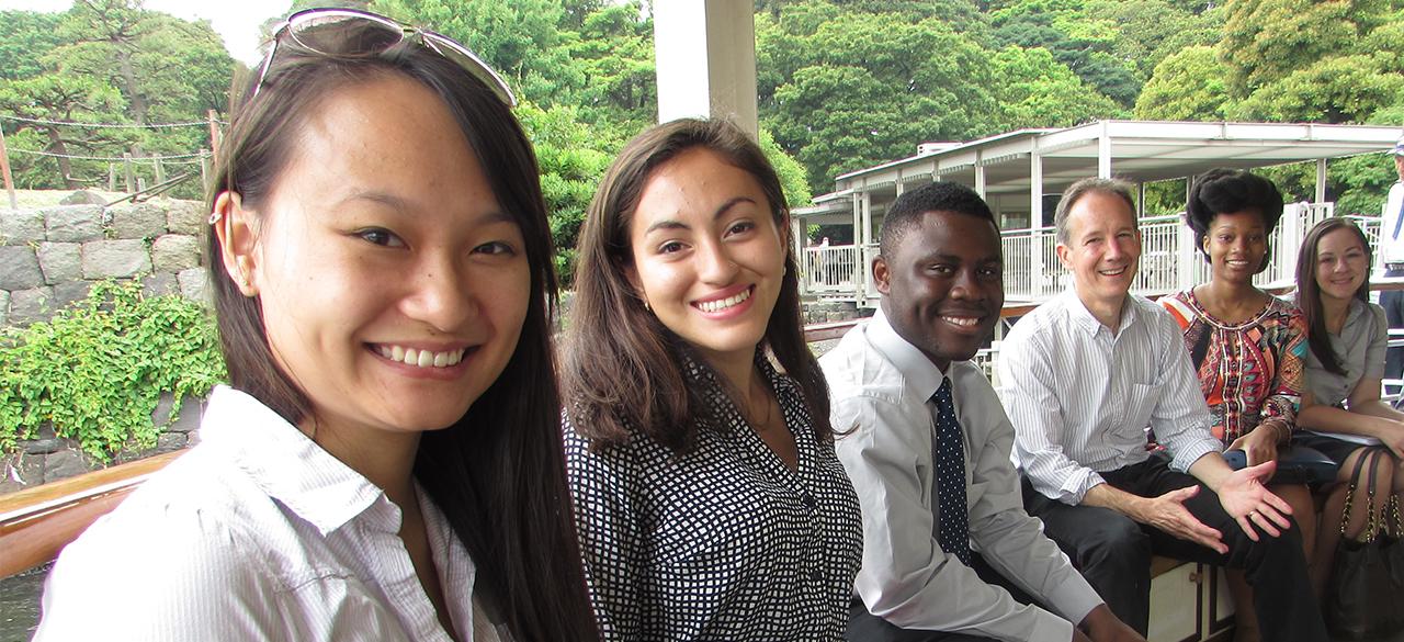 Wellesley Student Wins Prestigious Journalism Fellowship