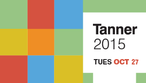 2015 Tanner Conference Banner