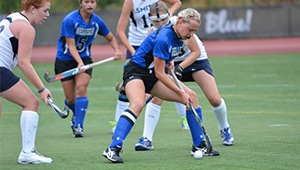 Wellesley Field Hockey Player Natalie Gruet '15