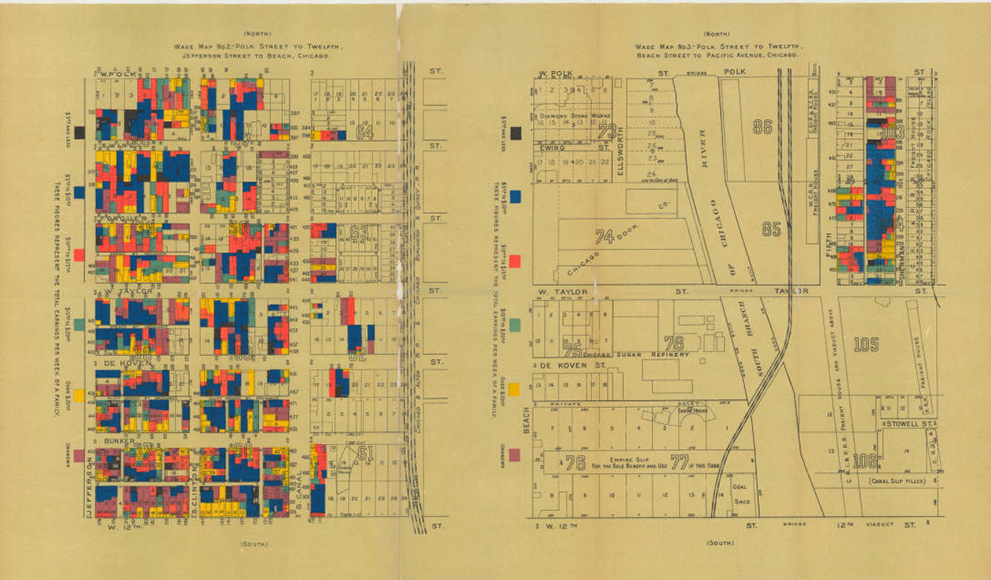 A map compiled by Agnes Holbrook, Class of 1892, is on display as part of a new Boston Public Library exhibit showcasing 500 years of women in cartography.