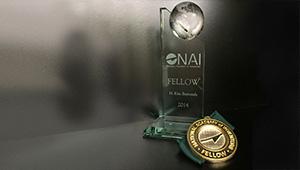 NAI award