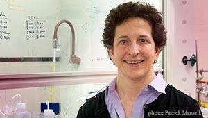 Penn State photo of Kate Freeman