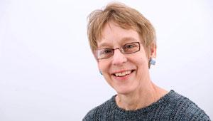 Professor Emily Buchholtz