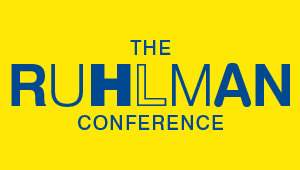 Graphic: The Ruhlman Conference