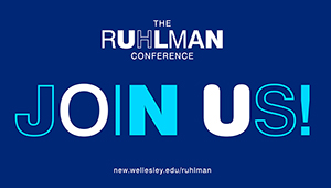 Graphic saying Rulman Conference - Join Us!