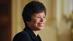 Valerie Jarrett photo NY Magazine