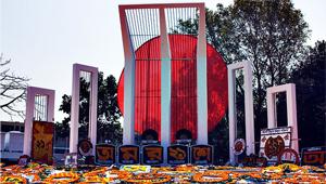 Bengali monument