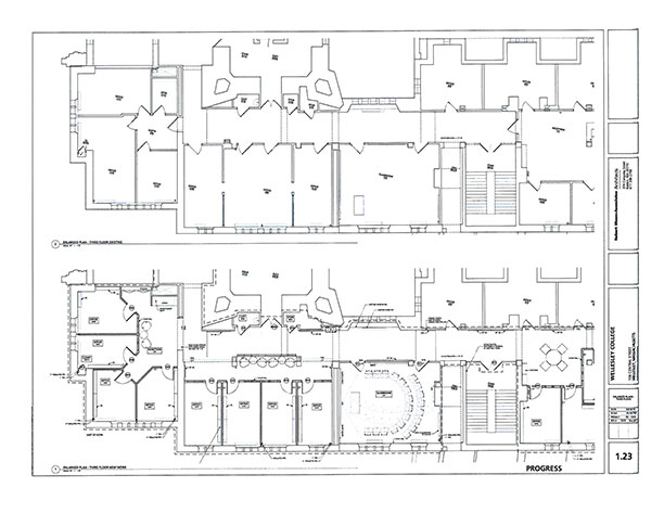 third floor founders plan