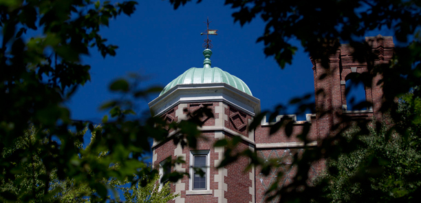 Cupola in the Hazard Quad complex