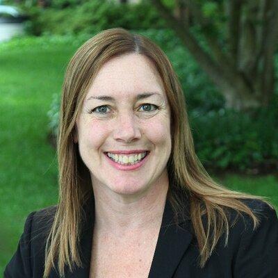 Janet Faulkner