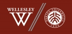 Wellesley/PKU partnership logo