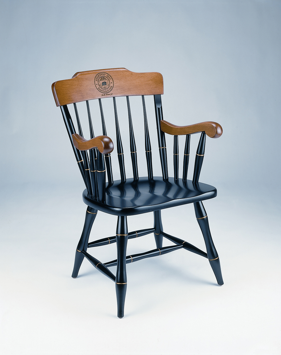 Wellesley Chair