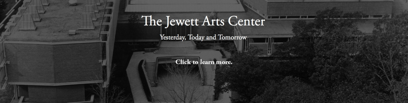 Jewett Art Center building project