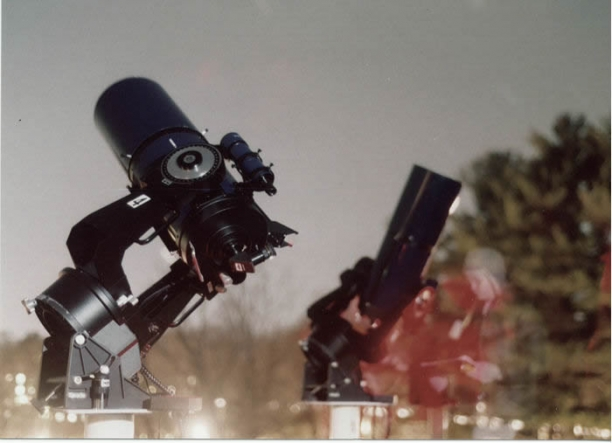 Meade 8-in Schmidt-Cassegrain Telescopes