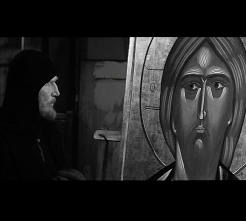 Tarkovsky's Andrei Rublev preview image