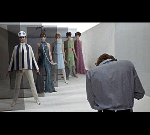 Antonioni's Blow-Up preview image