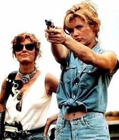 Image from Thelma and Louise (film)
