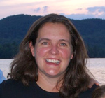 picture of Annie Cohen, Assistant to the Director