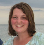 picture of Jen Clifton, lead teacher