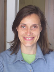 picture of Susan Ferguson, co-lead teacher