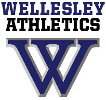 Wellesley Blue Logo