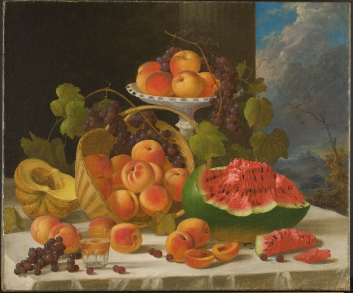 Alfred Henry Maurer, Still Life, Gift of Mr. and Mrs. Robert C. Osborn (Elodie Courter, Class of 1933) 1991.121
