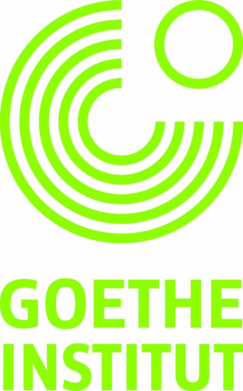 Goethe-Institut Boston logo