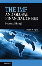 The IMF and Global Financial Crisis