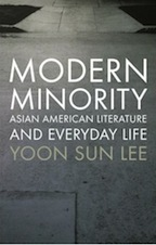 Modern Minority book jacket