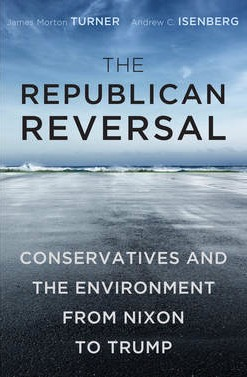 The Republican Reversal