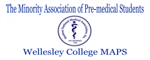 The Minority Association of Pre-Medical Students Logo