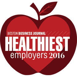 Healthiest Employers 2016