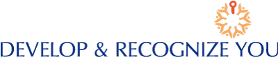 Develop & Recognize You Logo