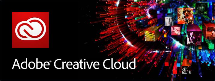 adove creative cloud