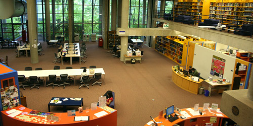 Science Library