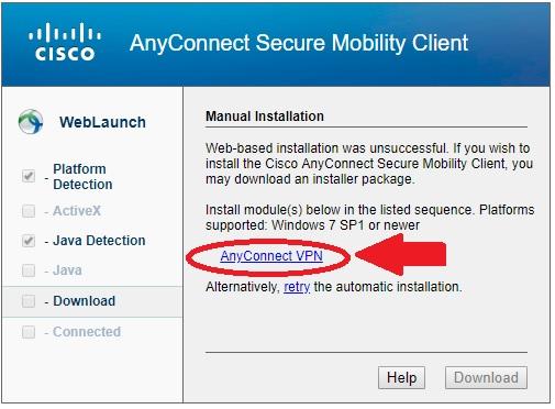 SSL VPN - Information Guide | Wellesley College