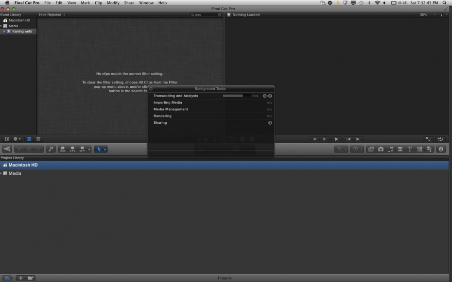 Final Cut Pro X | Wellesley College