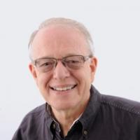 Alan Shuchat portrait