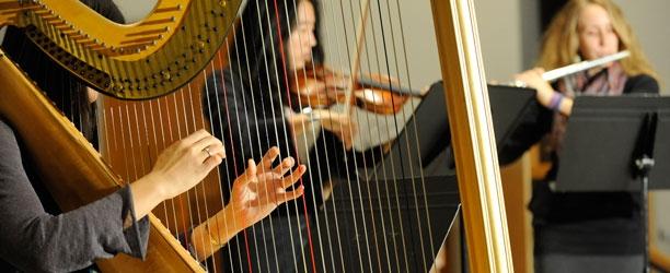 Performance Program | Wellesley College