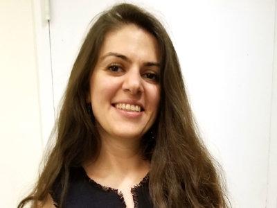 Professor Nazan Bedirhanoglu