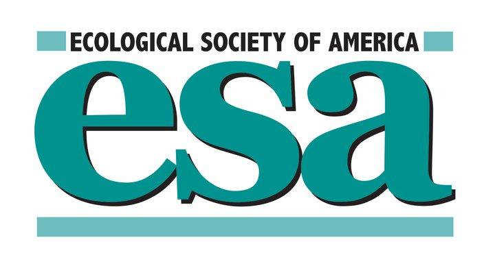 Ecological Society of America logo