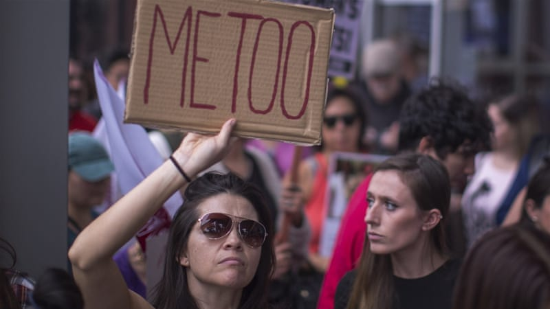 Wellesley Professor Lee Gilmore Writes Op-Ed in Globe About #MeToo Campaign