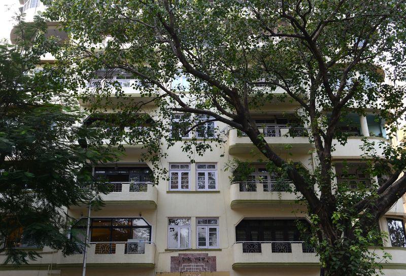 Bombay Deco apartments