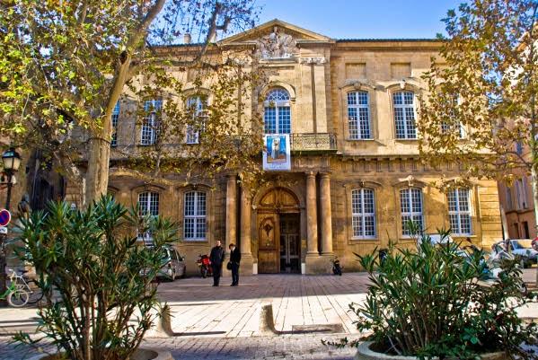 Sciences Po Aix Wellesley College