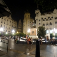 Plaza de Tendillas