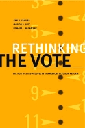 Rethinking the Vote