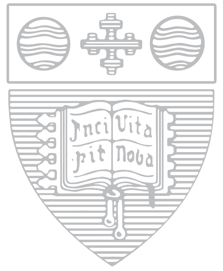 image of Wellesley College coat and arms