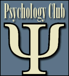 Psychology Club Logo